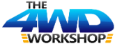 4WD workshop Logo
