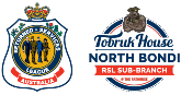 North-Bondi-RSL_Tobruk-House-Logo