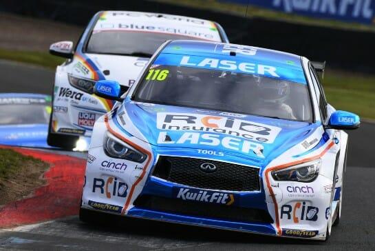 Motorsport Race Gear