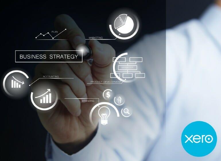 Xero Business & Cash Flow Snapshot Reports