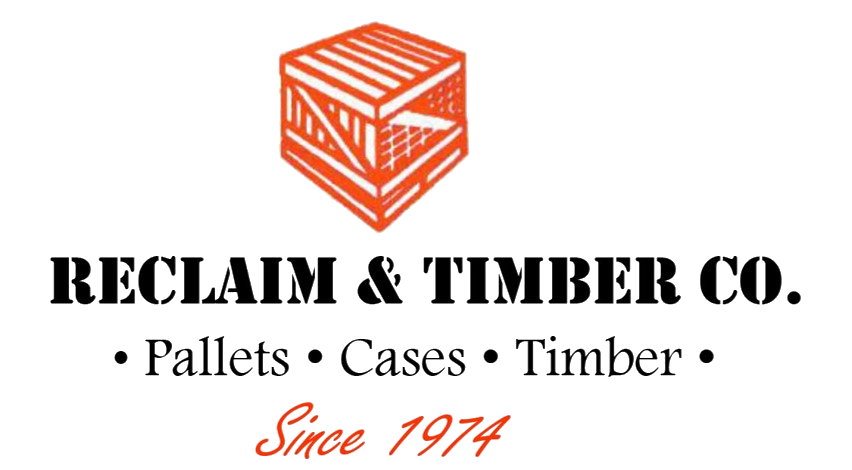 reclaim & timber co logo