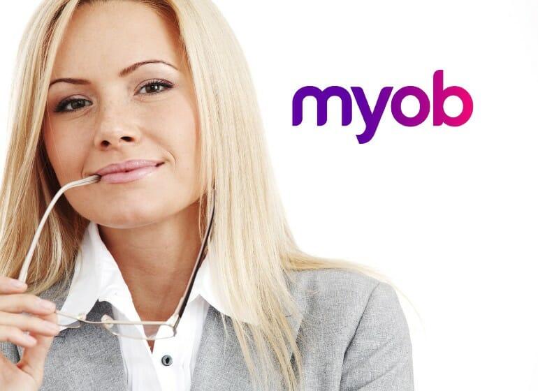 MYOB Upgrade V.2020.4